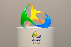XXXI Летние Олимпийские игры